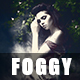 Premium Foggy Night - GraphicRiver Item for Sale