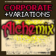 Corporate Rate - AudioJungle Item for Sale