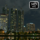 Building City Night 2 - VideoHive Item for Sale