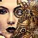 Steampunk Art Kit Photoshop Action - GraphicRiver Item for Sale