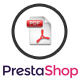 Prestashop Export Products Catalog to Pdf Module
