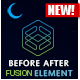 Before/After Image Comparison Element for Avada v5 Fusion Builder - CodeCanyon Item for Sale