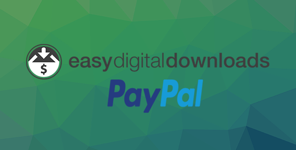 PayPal Pro and PayPal Express for Easy Digital Downloads - CodeCanyon Item for Sale