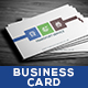 Transport Service Business Card - GraphicRiver Item for Sale