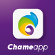 Chameapp Logo - GraphicRiver Item for Sale