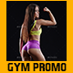 Gym Commercial Promo - VideoHive Item for Sale