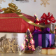 Holiday Gift Shopping - Stop Motion - VideoHive Item for Sale
