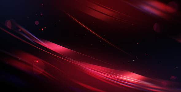 Elegant Red Background by BiscuitFactory | VideoHive