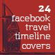 24 Facebook Travel Timeline Covers