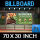 Restaurant Billboard Vol.7