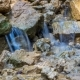 Water Flowing Among Rocks - VideoHive Item for Sale