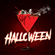 Halloween Drink Party - GraphicRiver Item for Sale