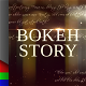 Slideshow Bokeh Story - VideoHive Item for Sale