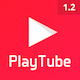 PlayTube - Youtube Full Mobile Application