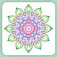 Colorful Mandala - GraphicRiver Item for Sale