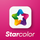 Starcolor Logo - GraphicRiver Item for Sale