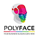 Polyface Logo - GraphicRiver Item for Sale