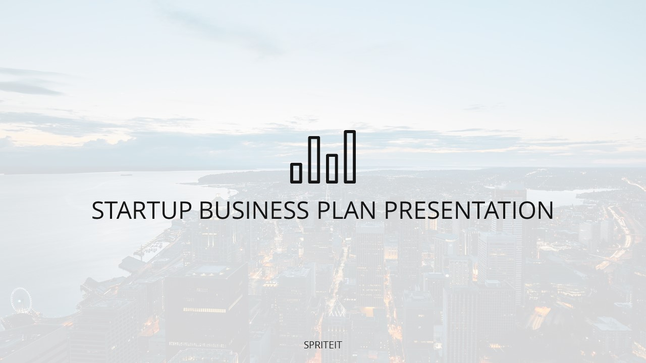 10 Slides For A Perfect Startup Pitch Deck