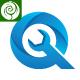 Quick Repair - Q Letter Logo
