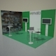 3d Exhibition Stall Design - 3DOcean Item for Sale