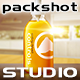 3D Packshot Studio - VideoHive Item for Sale