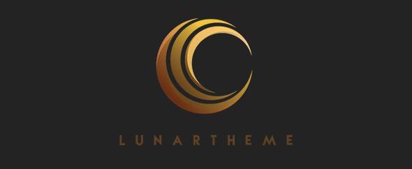 Banner lunar 590