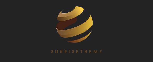 Banner sunrise 590