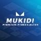 Mukidi Premium Presentation - GraphicRiver Item for Sale