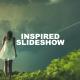 Inspired Slideshow  I Opener - VideoHive Item for Sale