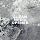 Clean Media Opener I Slideshow - VideoHive Item for Sale