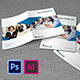 Clean Business Brochure Template - GraphicRiver Item for Sale