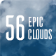 Epic Clouds Trailer - VideoHive Item for Sale
