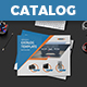 Electric Product Catalog - GraphicRiver Item for Sale