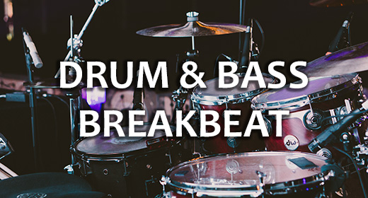 Drumnbass & Breakbeat