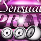 Sensual Spring Party Flyer - GraphicRiver Item for Sale