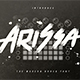 Arissa - GraphicRiver Item for Sale