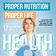 Health Doctor Flyer - GraphicRiver Item for Sale