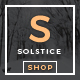 Solstice - A WordPress Shop Blog Theme
