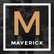 Maverick - A WordPress Magazine Theme