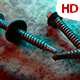 Rusty Nuts And Bolts 0328 - VideoHive Item for Sale