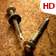 Rusty Nuts And Bolts 0326 - VideoHive Item for Sale