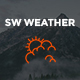 SW Weather - WordPress Weather Forecast Plugin