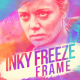 Inky Freeze Frame - VideoHive Item for Sale