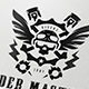 Rider Master Logo - GraphicRiver Item for Sale