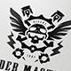 Rider Master Logo
