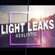 Real Light Leaks - VideoHive Item for Sale