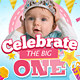 Celebrate the Big One - Baby Birthday Show - VideoHive Item for Sale