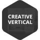 Creative Vertical - PowerPoint Template - GraphicRiver Item for Sale