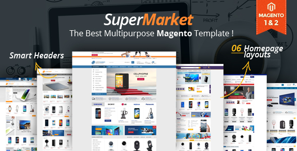 Download Free Magento-1.9.1.0
