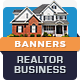 Real Estate Business Banner Ads - HTML5 Animated GWD - CodeCanyon Item for Sale
